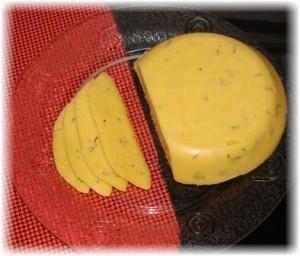 Как сделать голландский сыр в домашних условиях видео