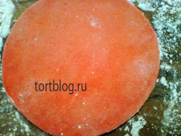 Как получить оранжевый цвет