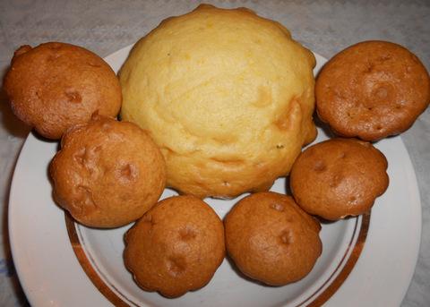 Кекс на майонезе рецепты с фото