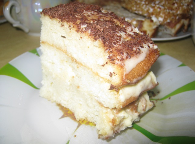 торт ромео и джульетта рецепт с фото