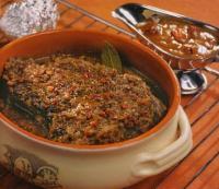 Мясо в пиве - рецепт приготовления