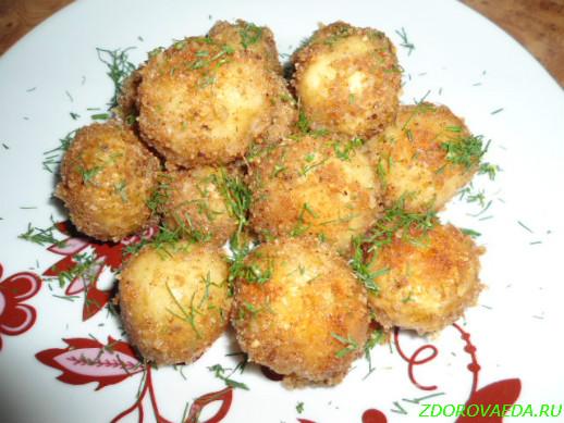 сухари в духовке рецепт для панировки