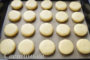 Печенье быстро просто и вкусно