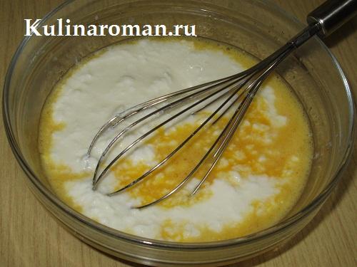 Как поставить тесто для блинов на дрожжах