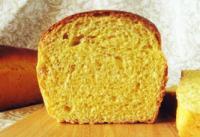 Тыквенный хлеб ароматный