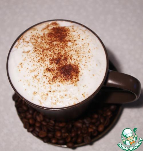 Как приготовить вкусный кофе в домашних условиях