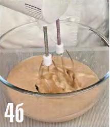 Как в домашних условиях сделать мороженое с миксером