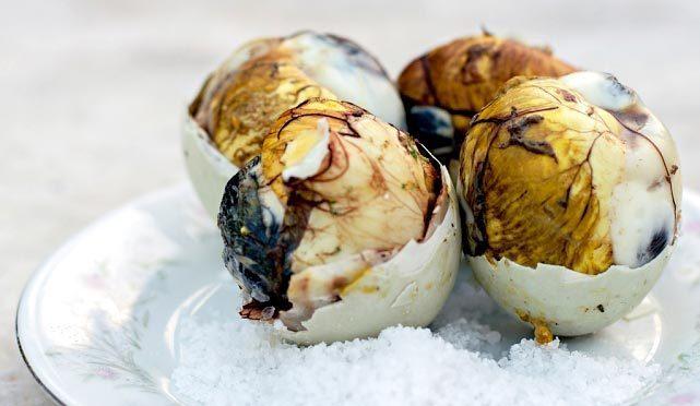 10 заморских деликатесов не для слабонервных