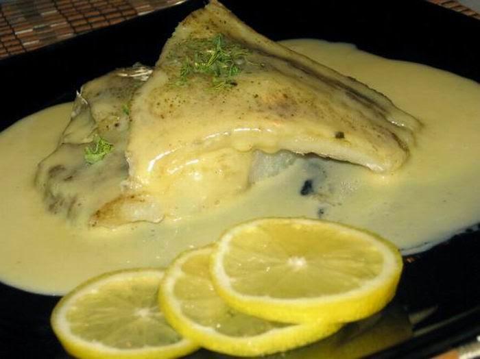 соус к лососю рецепт