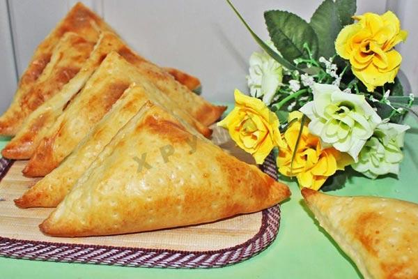 Плов по-таджикски пошаговый рецепт