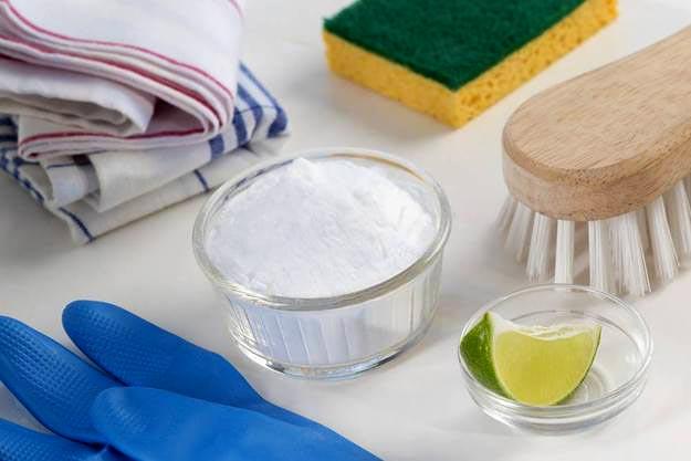 Десять продуктов, которые можно использовать совсем не по назначению