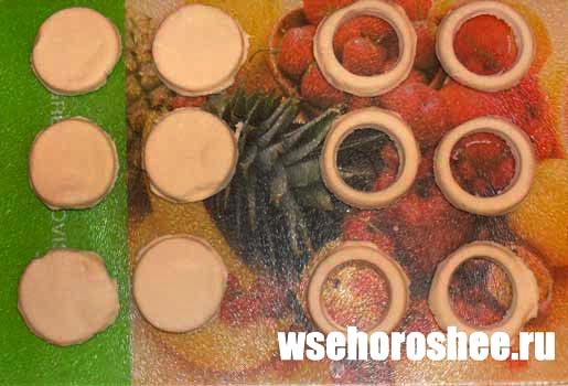 Как испечь тарталетки