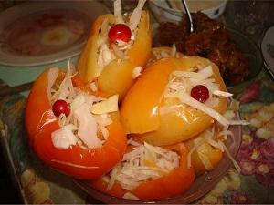 Вкусная капуста и салаты из капусты на зиму
