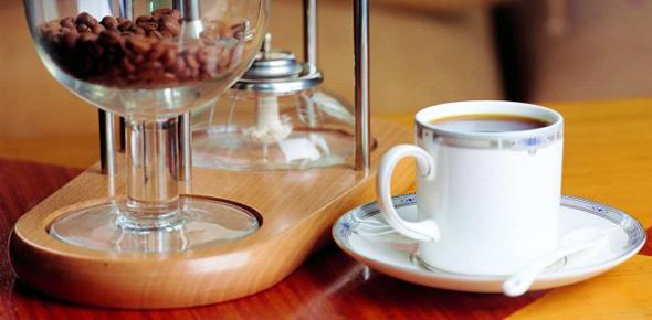 Рецепты кофе - Королевский кофе
