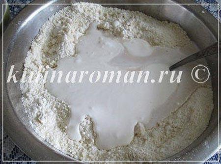 Рецепт творожный торт пошаговый рецепт пошагово
