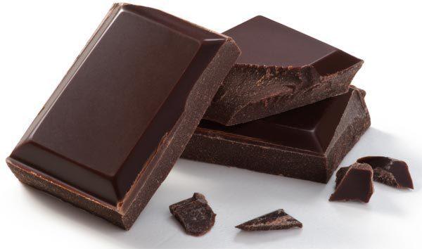 Как приготовить нежное шоколадное суфле
