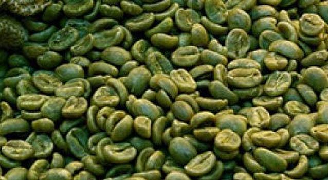 как приготовить зеленый кофе в зернах