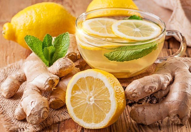 Рецепты напитков с мятой - Формула свежести
