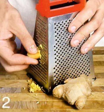 Рецепт на закуску из креветок с чесноком