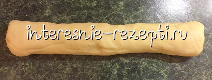 Крученые колбаски – кулинарный рецепт